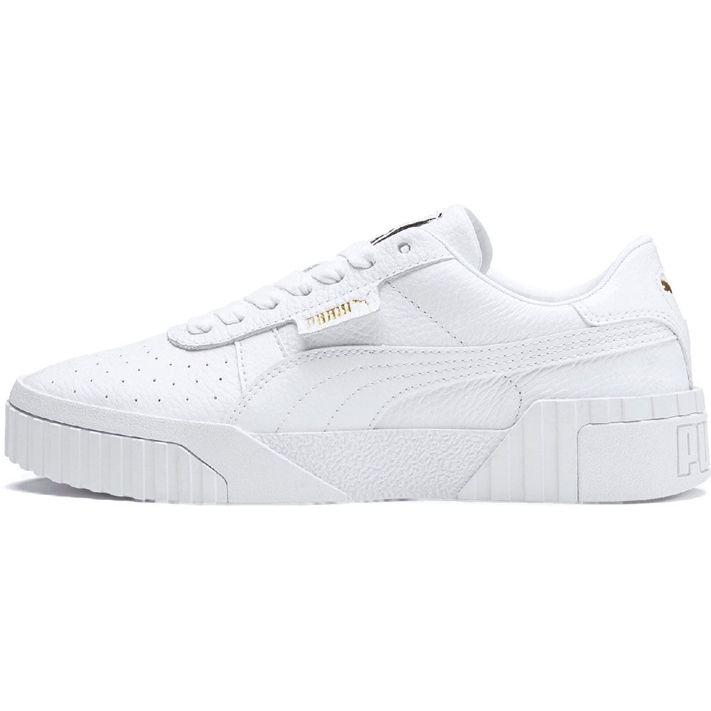 Puma - Cali Wn's Sneaker Women puma white