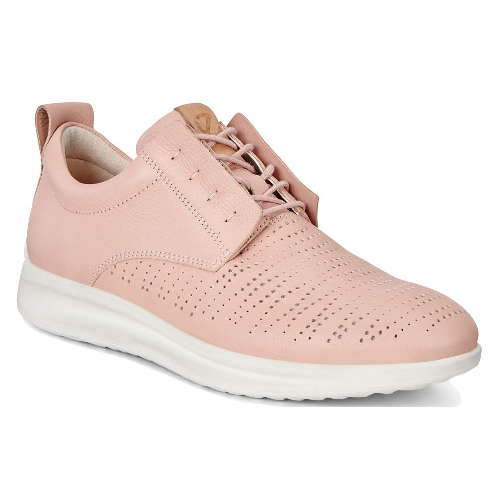 Ecco - Aquet Sneaker Women rose dust at