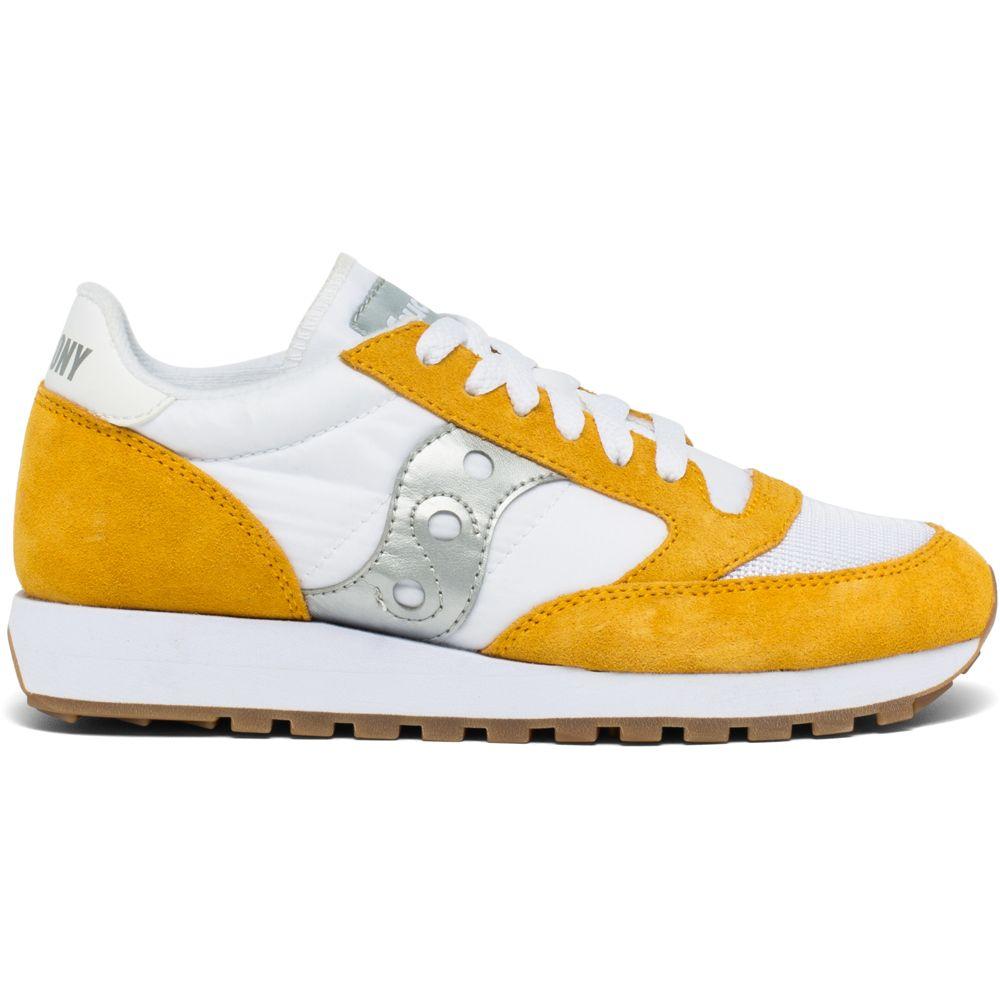 Saucony - Jazz Original Vintage Sneaker
