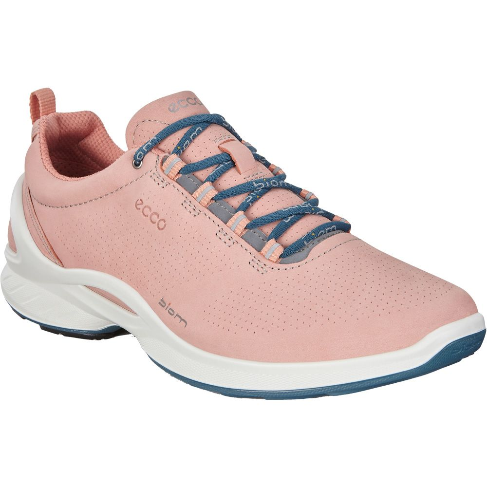 Ecco Biom® Fjuel Sneaker Damen muted clay