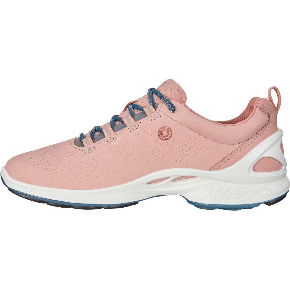 Ecco Biom® Fjuel Sneaker Damen muted clay kaufen im Sport