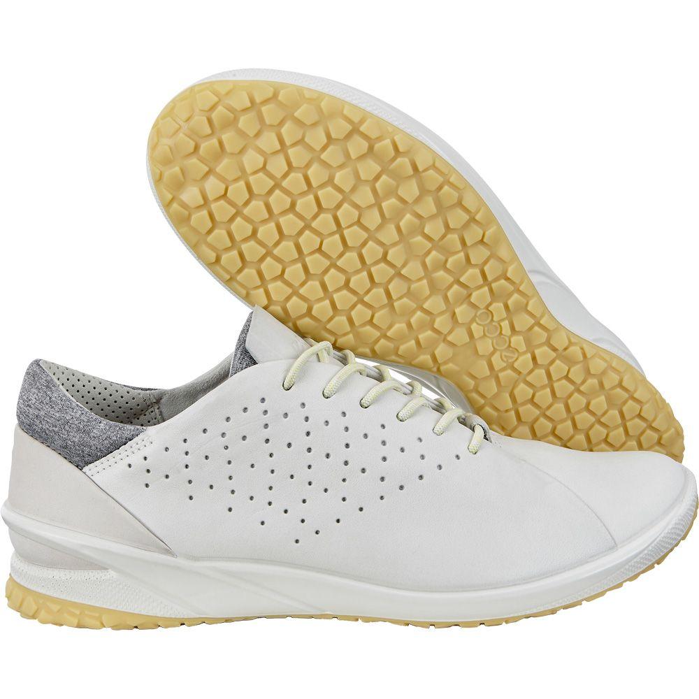 Ecco Biom® Life Sneaker Damen weiss