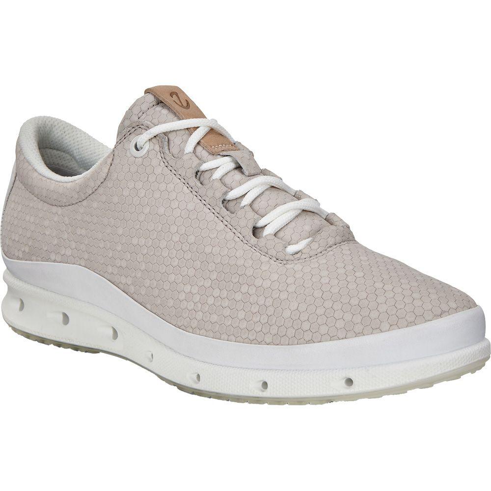 L Sneaker Women white gravel powder