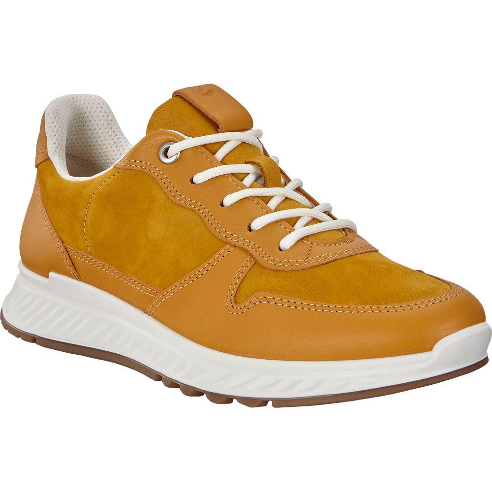 Ecco ST.1 Sneaker Damen oak code degas