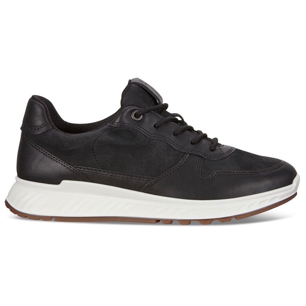 premium selection 23b02 16b98 Ecco - ST.1 Sneaker Women black
