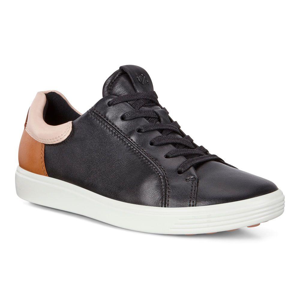 Soft 7 Sneaker Women black rose dust