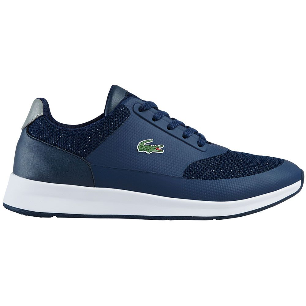 Lacoste Shop Navy Women Sport Lace At Sneakers Bittl Chaumont Textile 8yvnOPmN0w