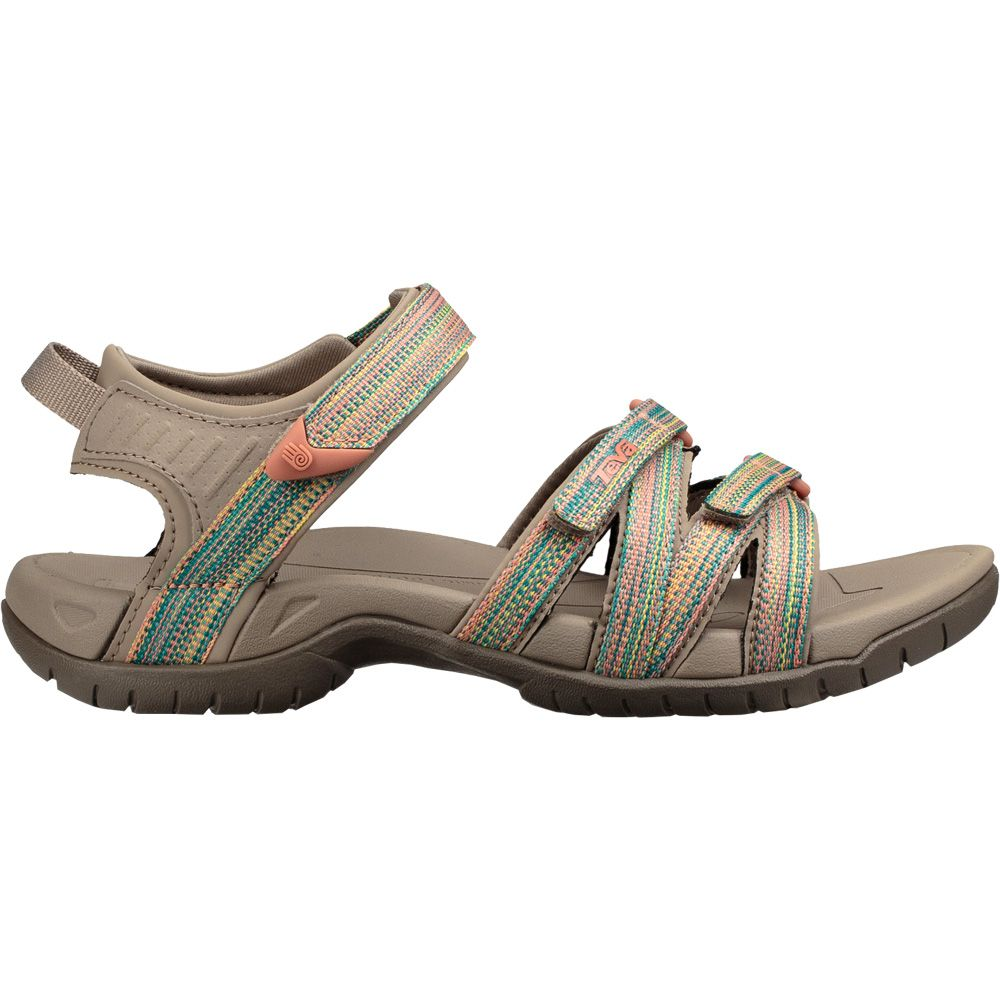 Teva Tirra Women taupe multi at Sport Bittl Shop