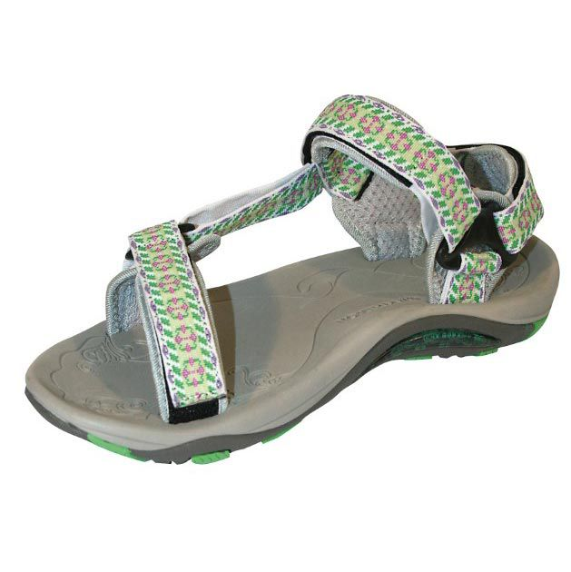 63e92681acc8 Northland - Active L´s Sandals Women avocado woodbine at Sport Bittl ...