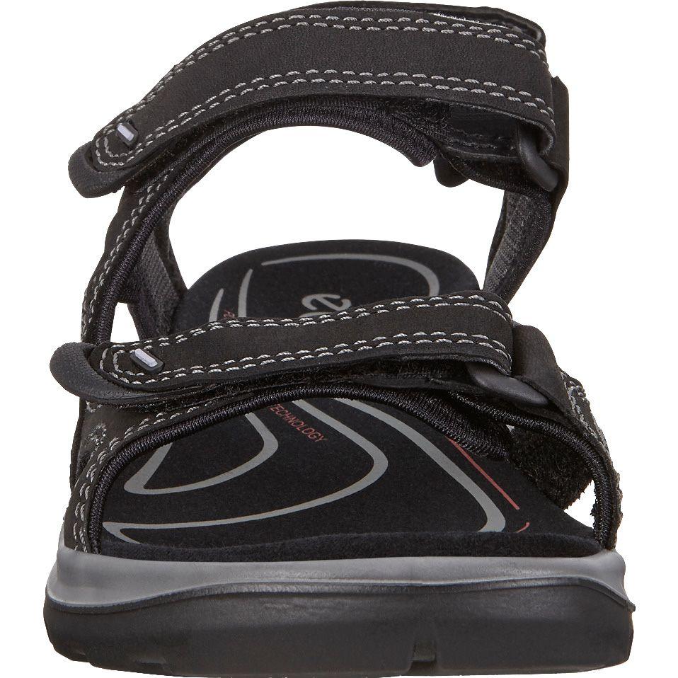 Ecco Offroad Trekking Sandal Women black yabuck