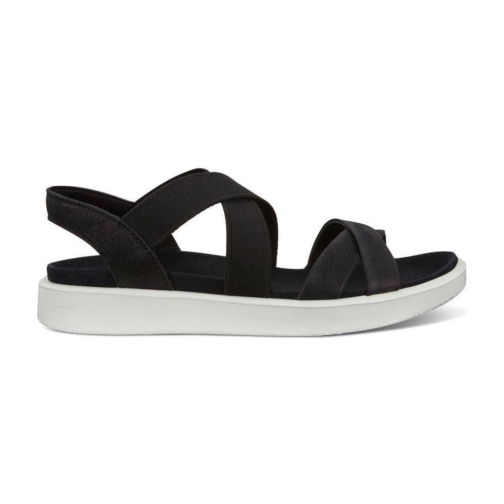 Ecco Flowt Sandal Women black