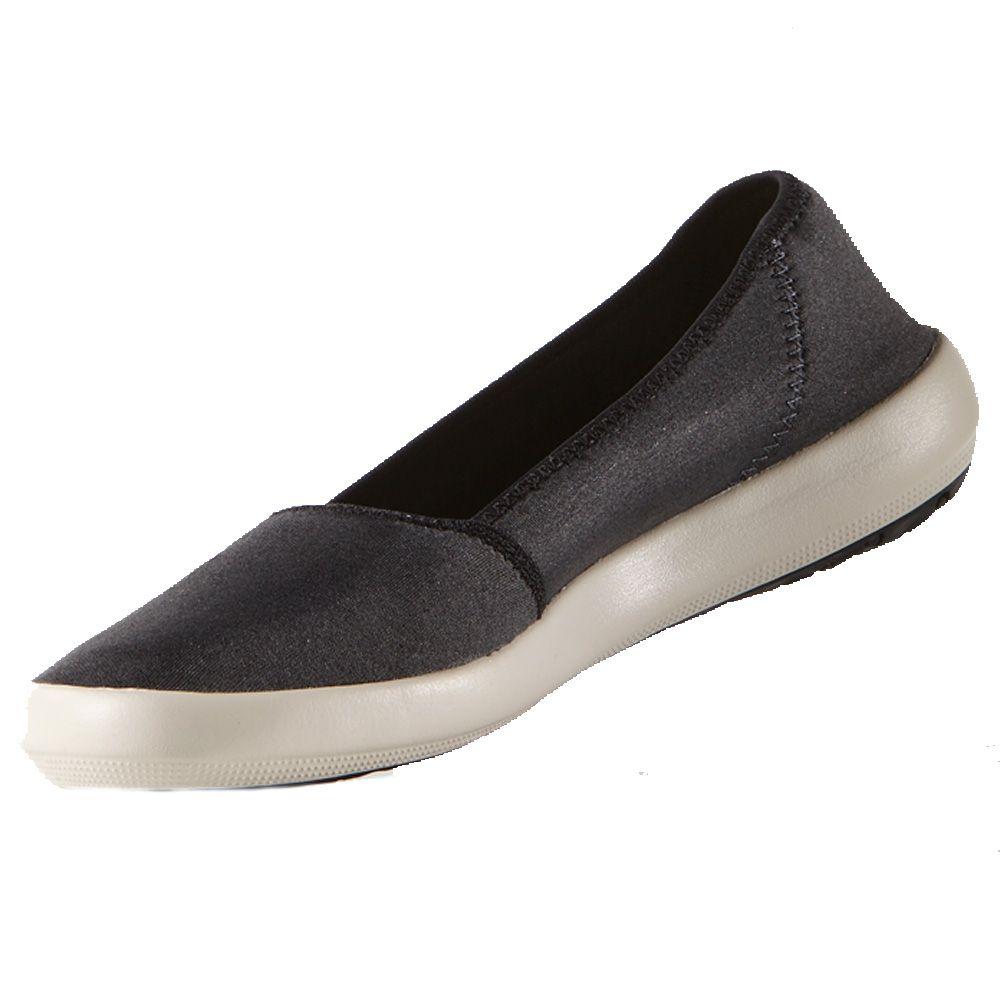 adidas - Boat Slip On Sleek women black