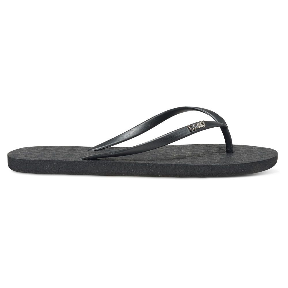 a9fc4e235f751 Roxy - Viva IV Flip Flops Women black at Sport Bittl Shop