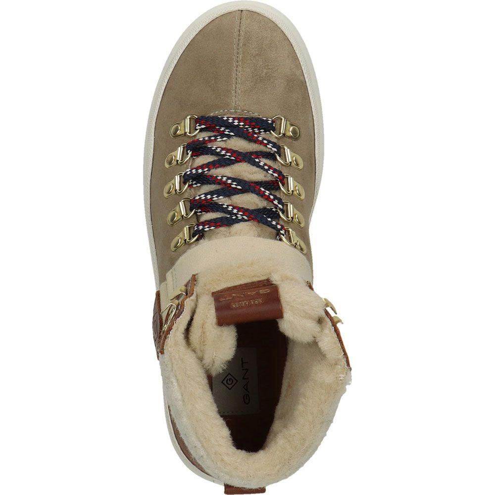 Gant Westport Boot Women brown