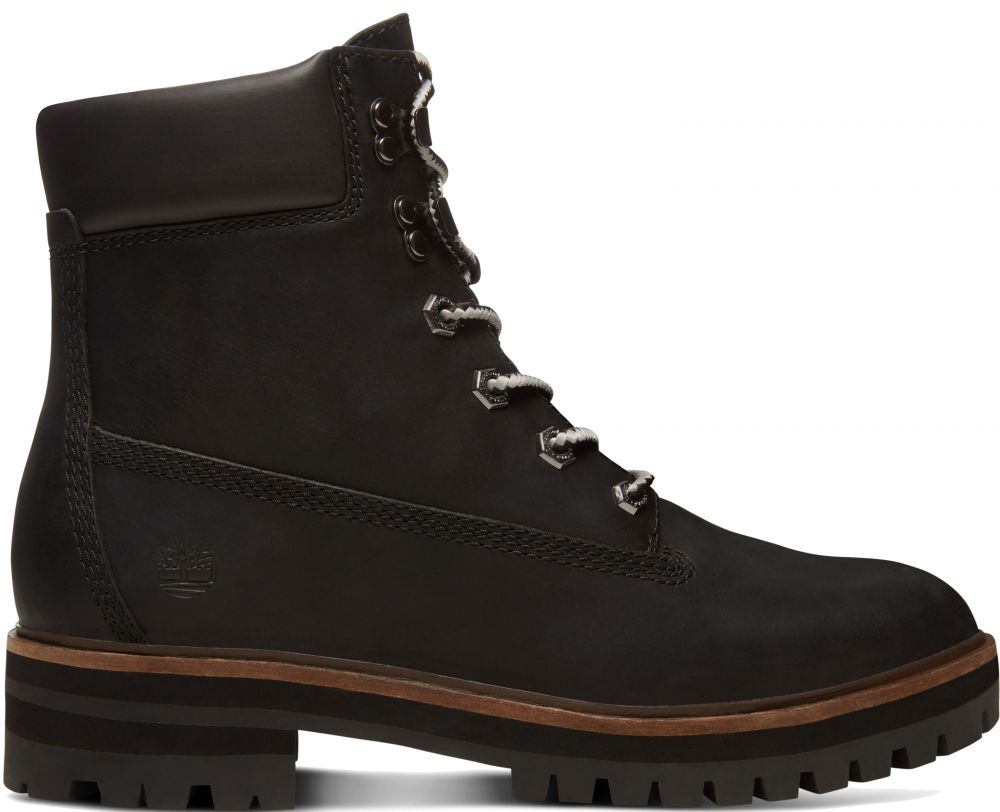 the best attitude 7eb57 a21ca Timberland - London Square 6in Boots Women black