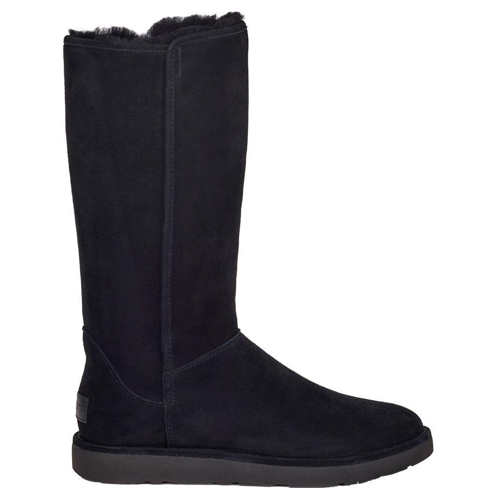 attraktiv und langlebig Schuhwerk Rabatt UGG Australia - Abree Tall Winterstiefel Damen schwarz
