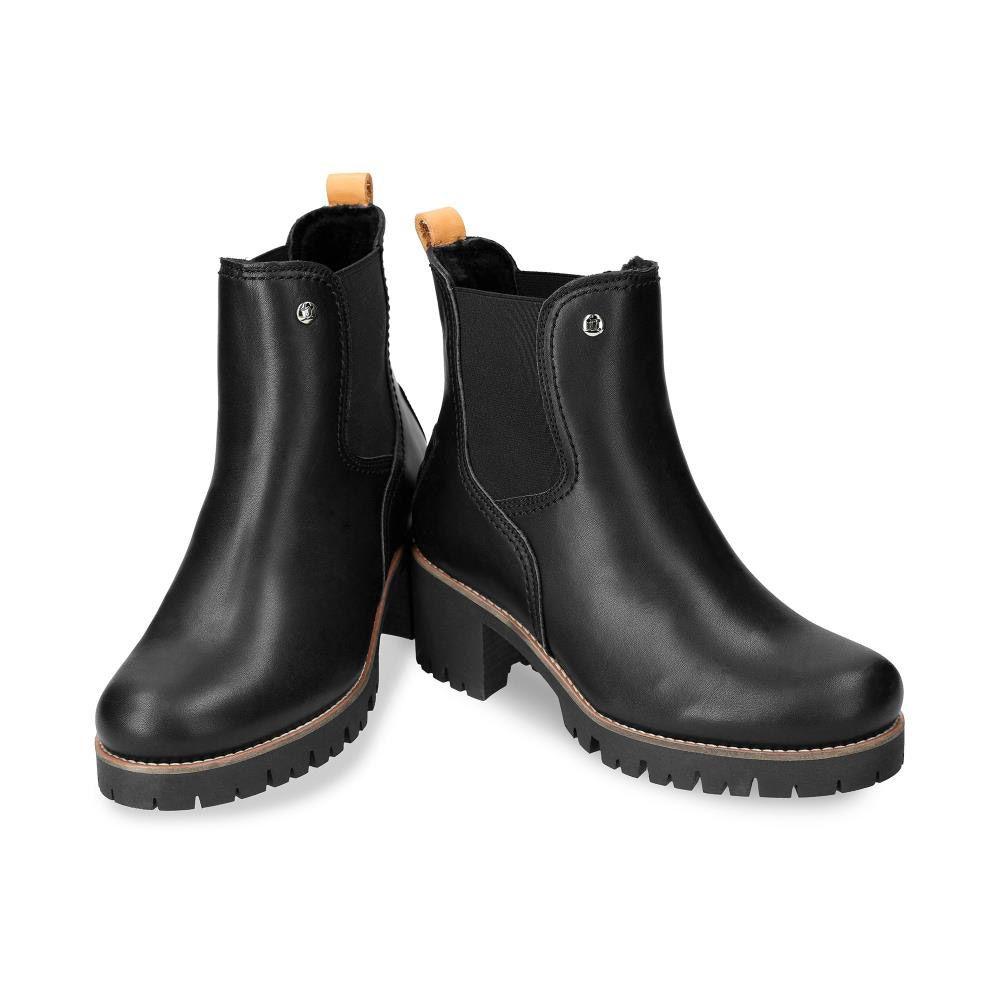 88af2108059708 Panama Jack - Pia Igloo Travelling B1 Napa Boots Women black at ...