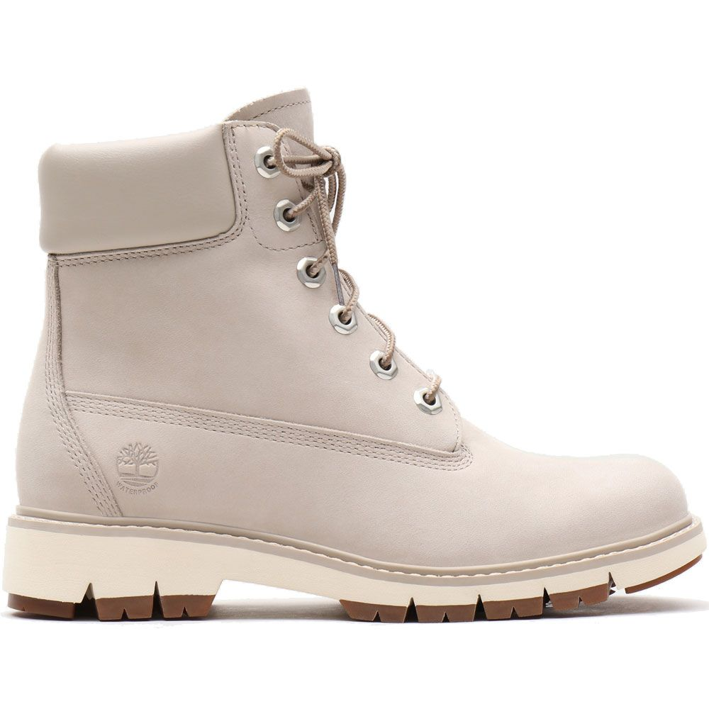 newest 9d7fe c605a Timberland - Lucia Way 6 Inch Boots Women pure cashmere at ...