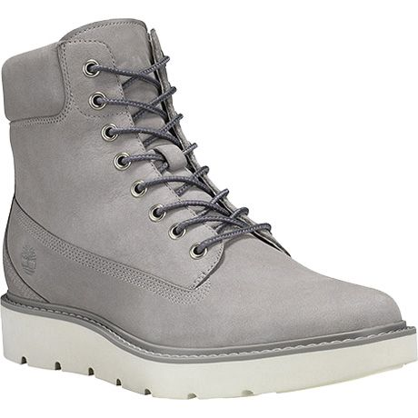newest 530ab d17b1 Timberland - Kenniston 6Inch Lace Up Women steeple grey at ...