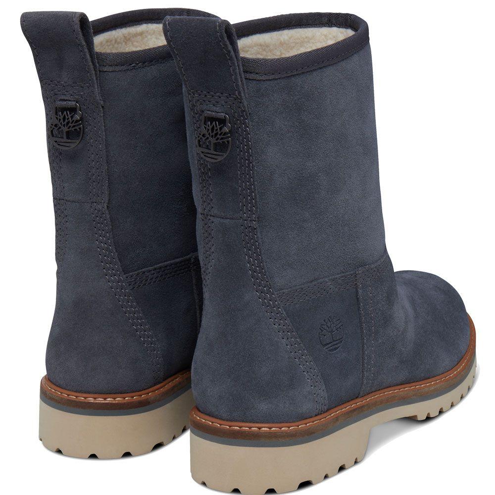 Timberland Chamonix Valley WP Boots Women dark grey suede