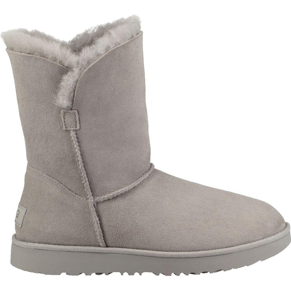 Schneestiefel Schuh Leder Wandern UGG Australia png