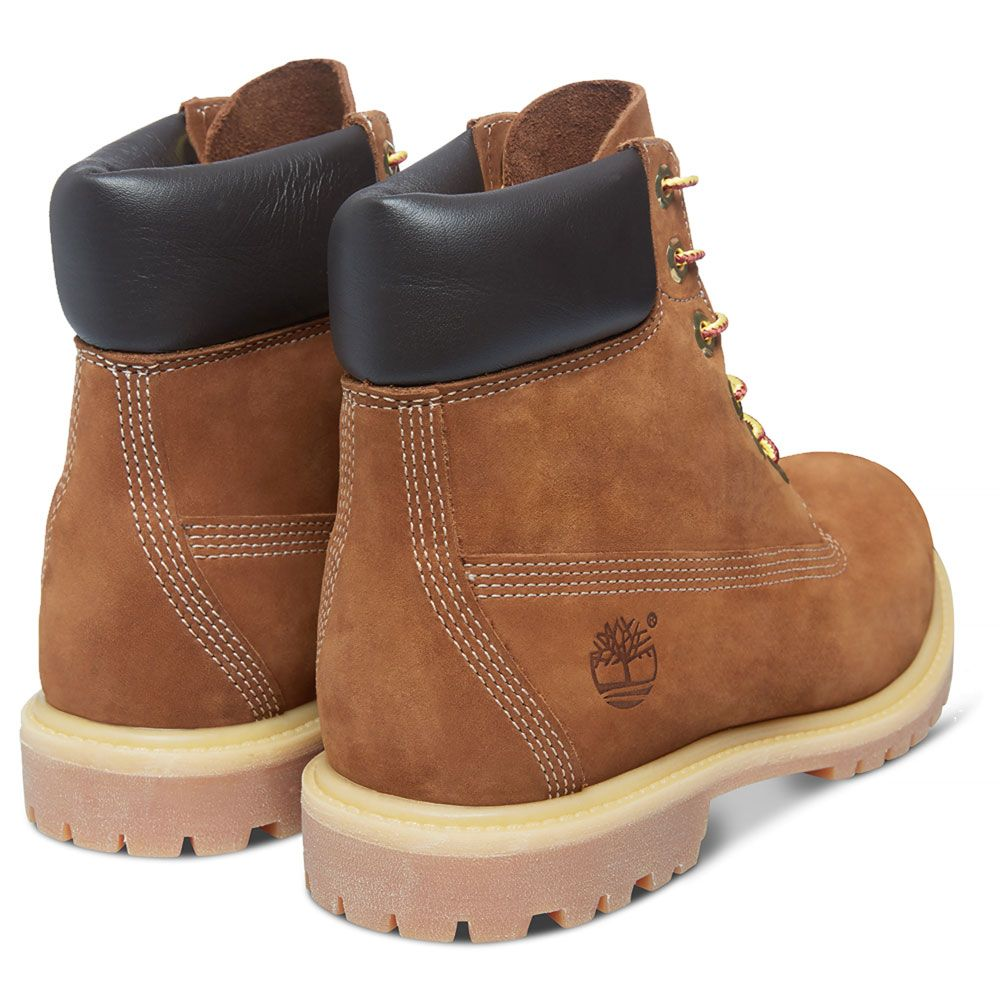 Timberland Premium Boot Women brown