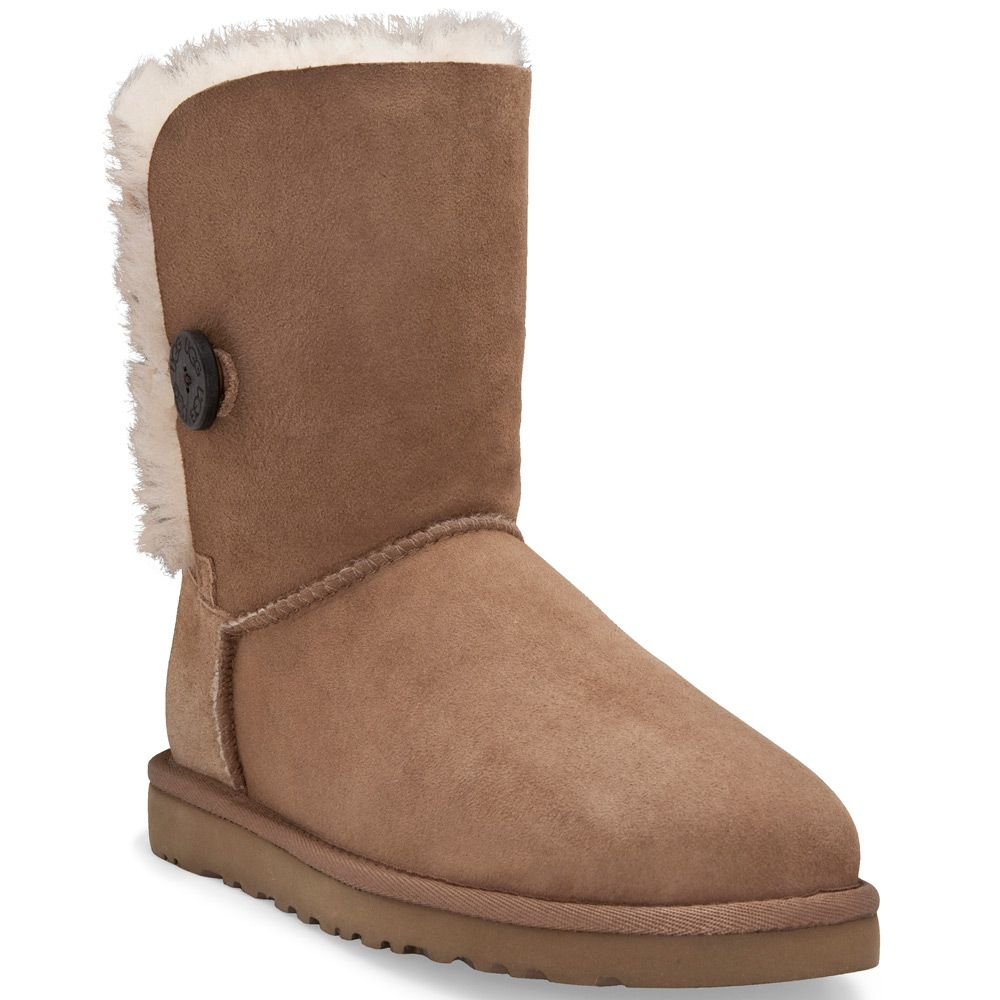 ugg australia bailey button boot damen chestnut kaufen im sport bittl shop. Black Bedroom Furniture Sets. Home Design Ideas