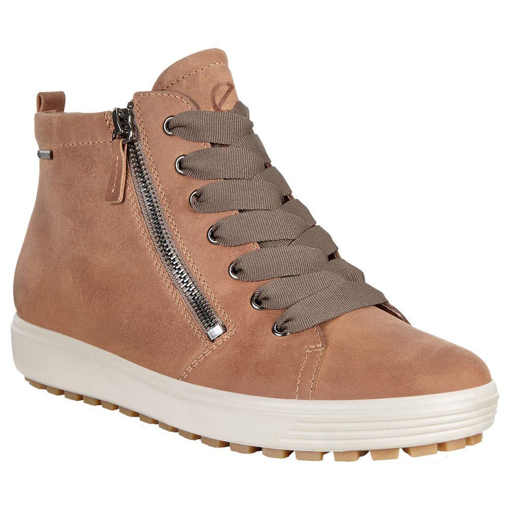 cheaper 79830 3dcf4 Ecco - Soft 7 Tred GTX Sneaker Women cashmere