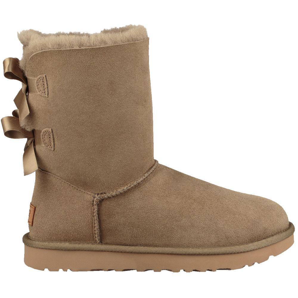 0b020450102 UGG Australia - Bailey Bow Boots Women antilope