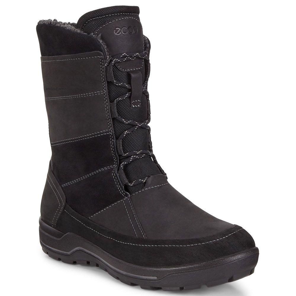 pretty nice ead6a a14f7 Ecco - Trace Lite Winterboot Women black