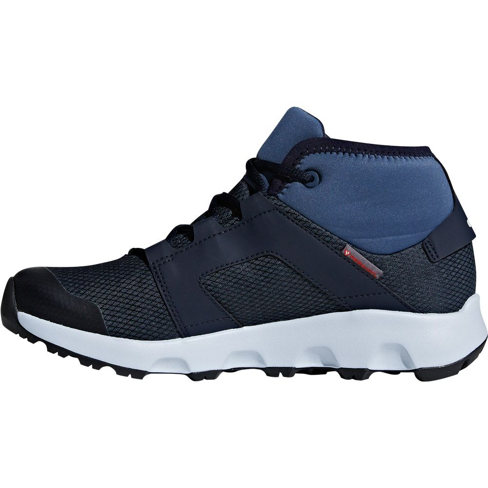Terrex Voyager CW CP Wanderschuhe Damen tech ink legend ink aero blue