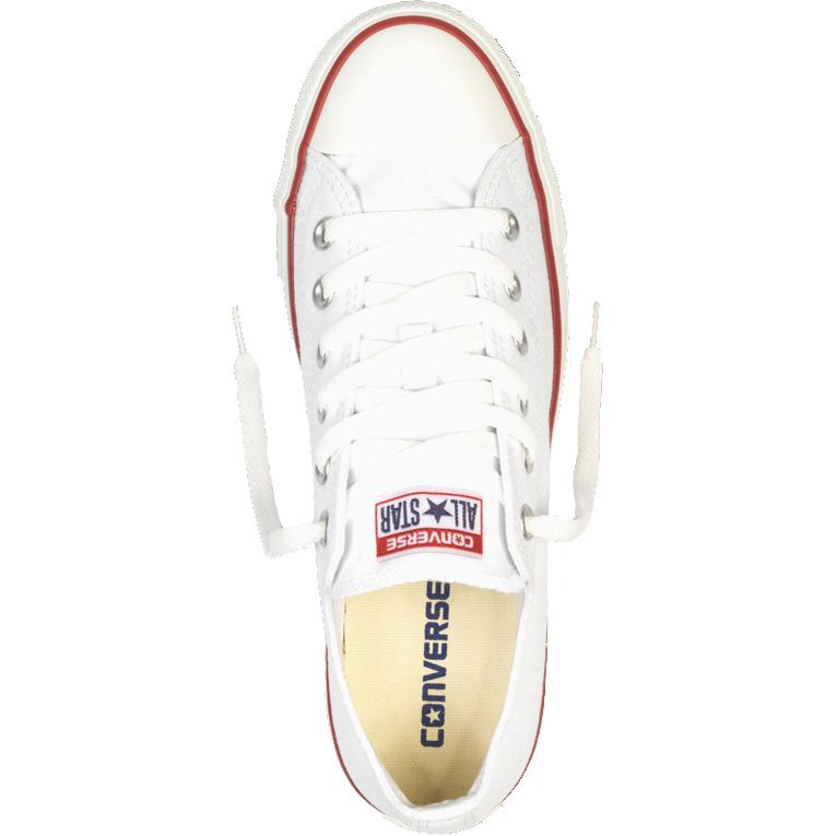 Converse - Chuck Taylor All Star Classic low optical white at Sport ... 415b086cd