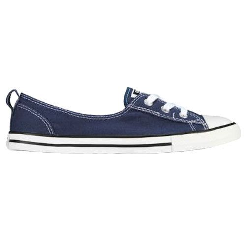 d58ae92490c6cd Converse - CT Ballet Lace Slip navy at Sport Bittl Shop