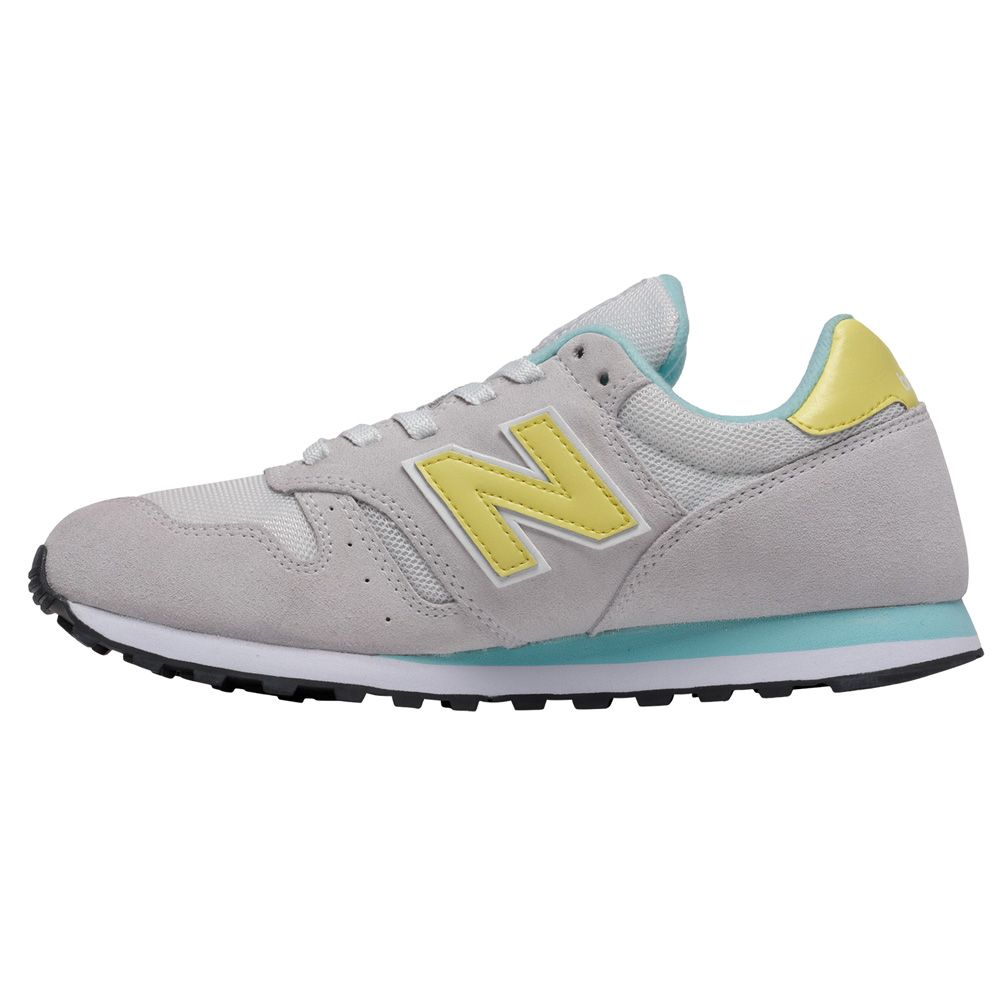 New Balance - WL 373 Sneaker Damen grau at Sport Bittl Shop