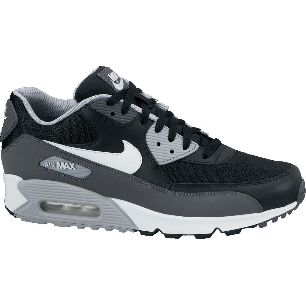 low price sale cheap for sale classic style Nike - Air Max 90 Trendschuhe Herren light grey at Sport ...