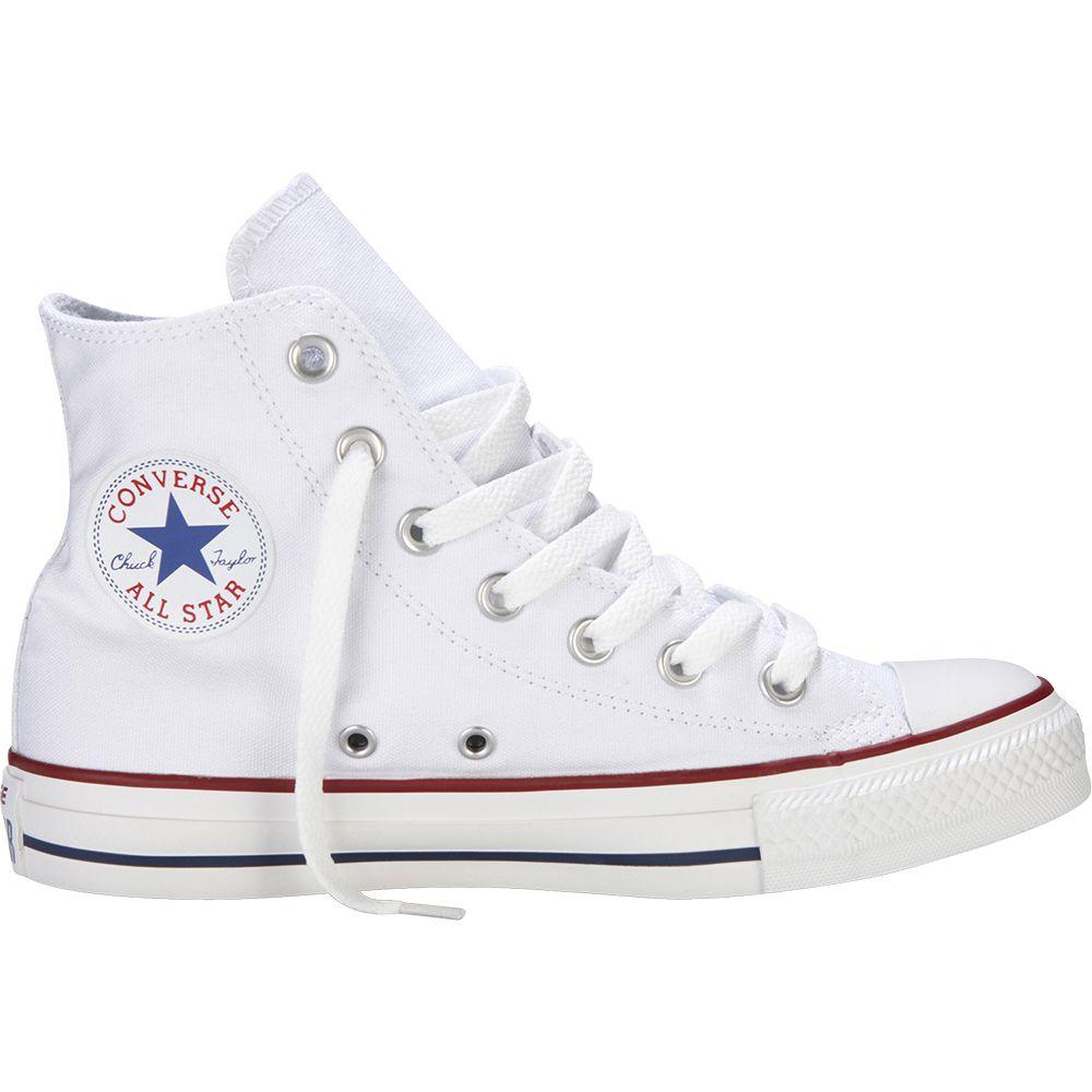 cd12f758249d68 Converse - Chuck Taylor All Star High white at Sport Bittl Shop