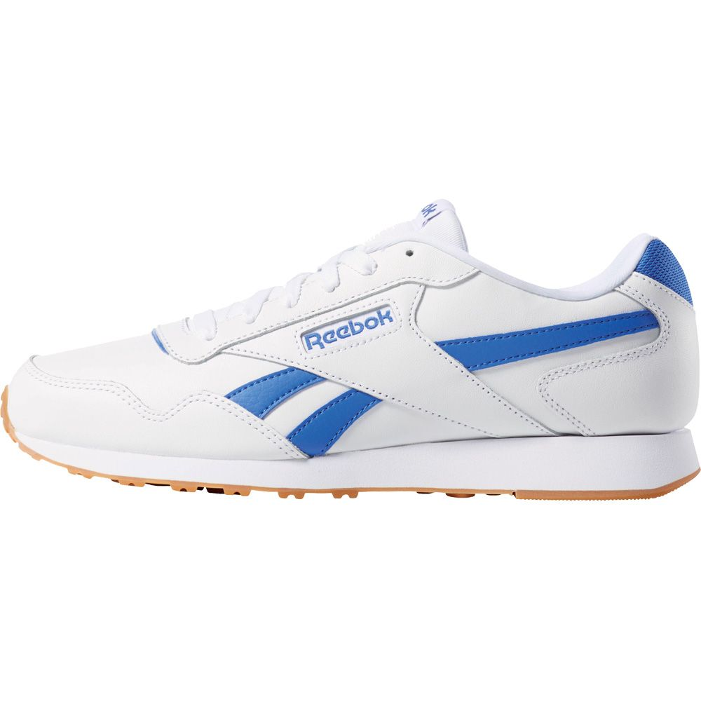 REEBOK Men's Fitness Walking Shoes Royal Glide blue