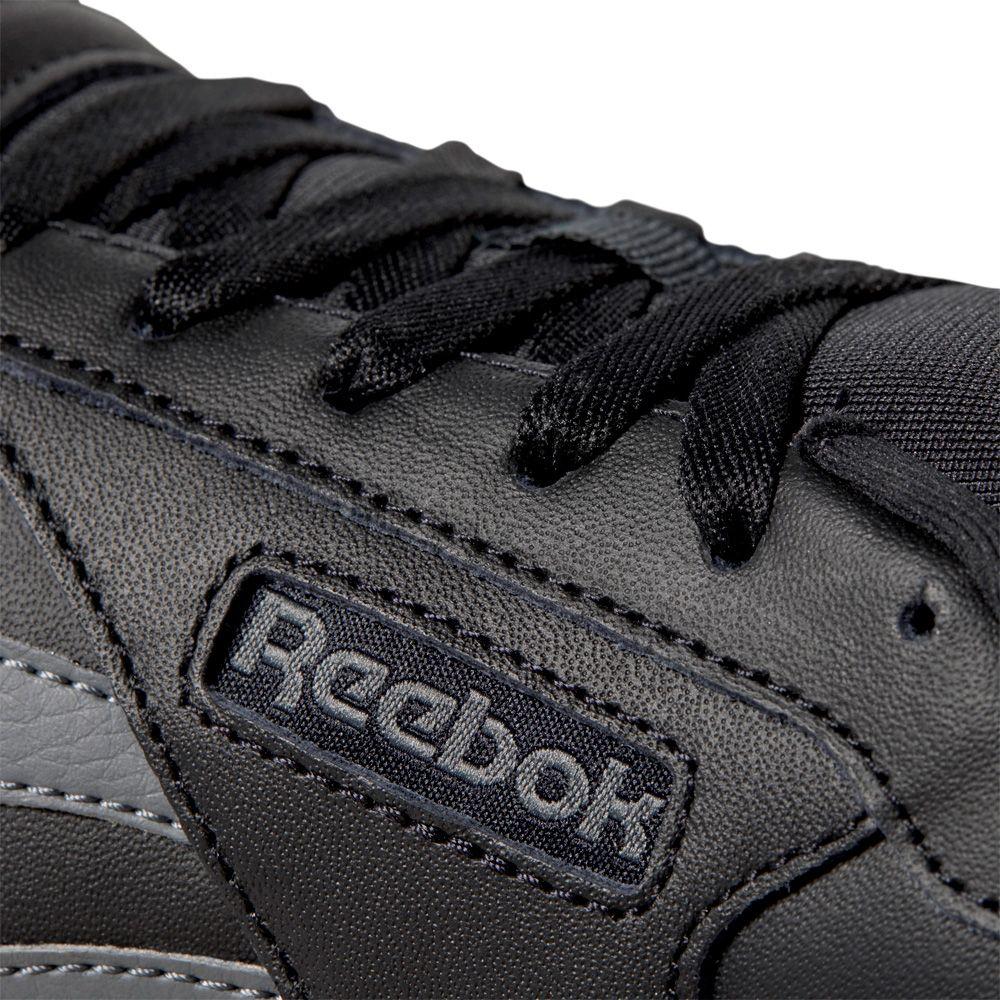 Reebok Classic Leather Man black at Sport Bittl Shop