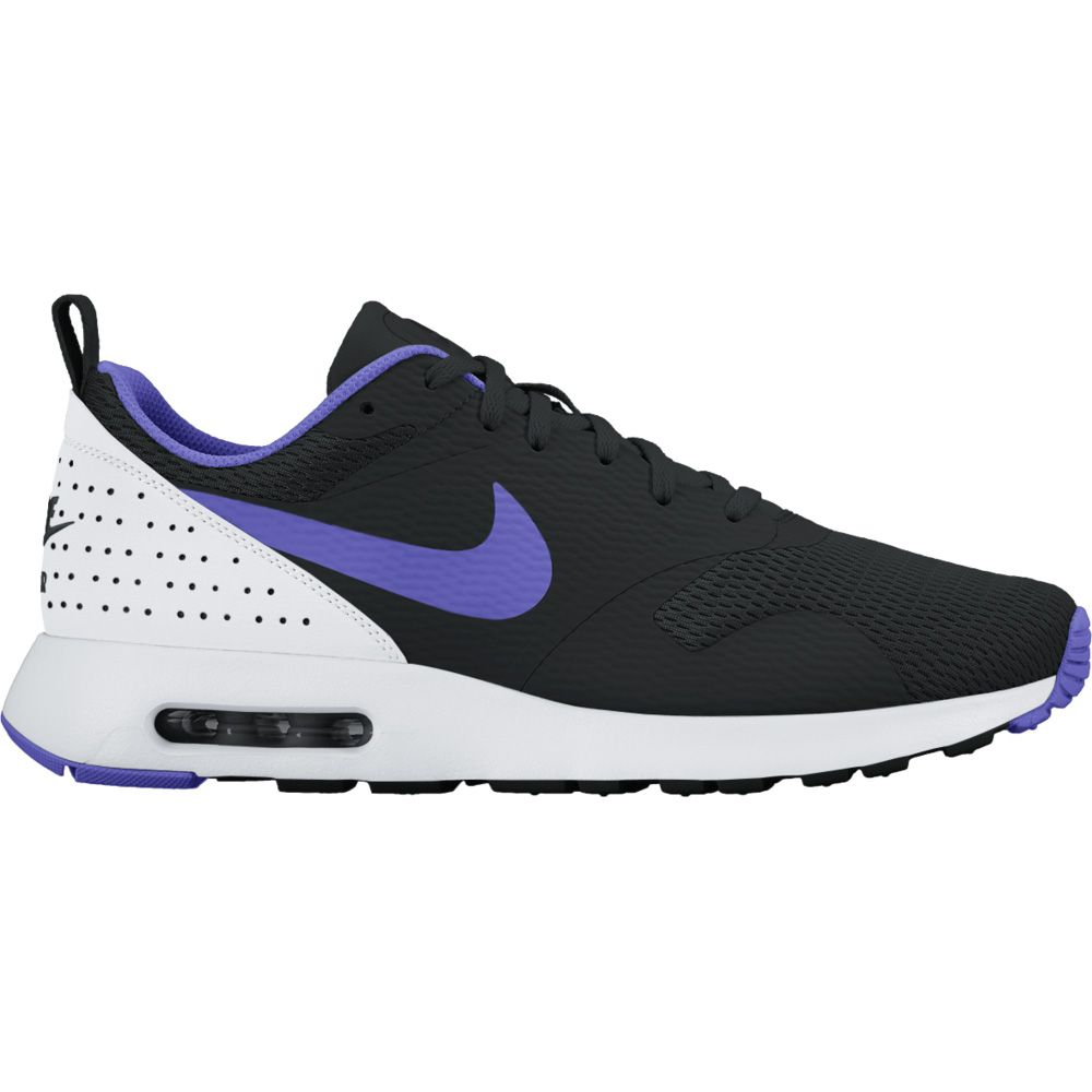 Nike Air Max Tavas men black white at Sport Bittl Shop