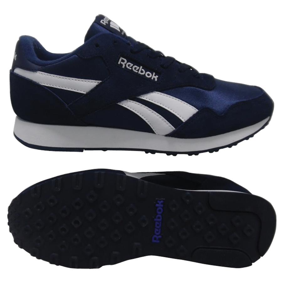 9b496280f Reebok - Royal Ultra Sneaker Men collegiate navy white at Sport ...
