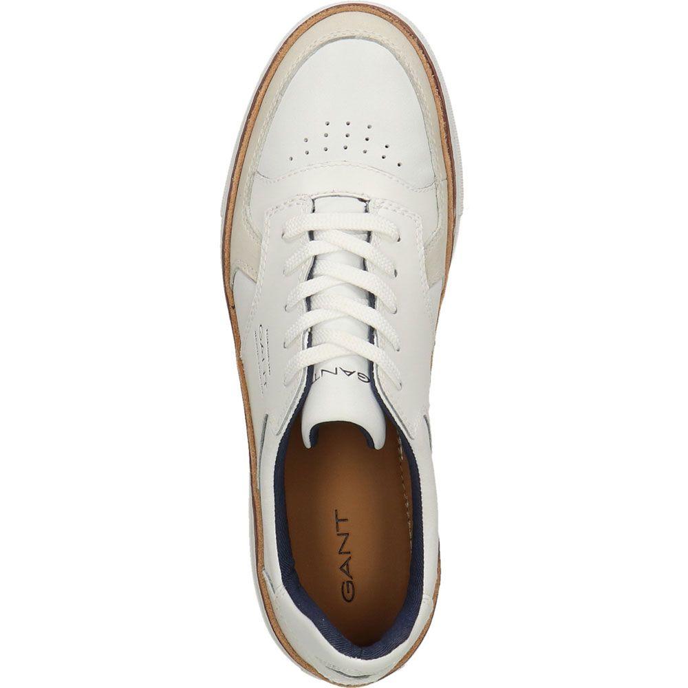 Gant Denver Sneaker Men white