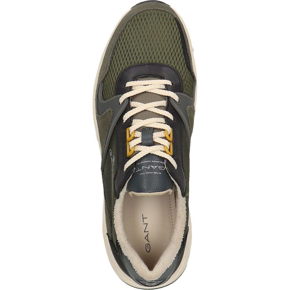 Gant Portland Sneaker Herren olive