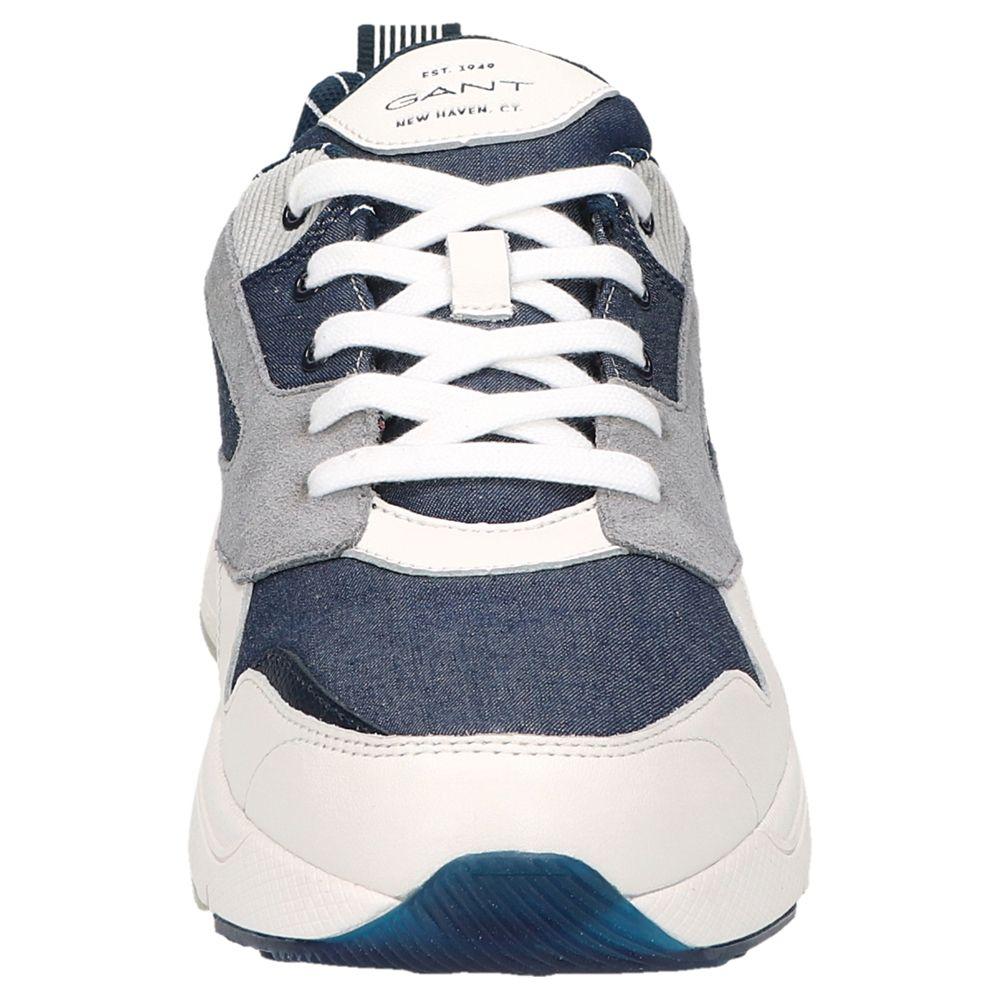 Gant Nicewill Sneaker Men multi blue
