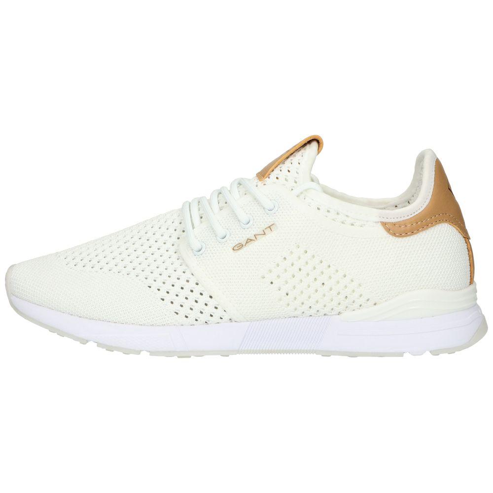 Gant - Brentoon Sneaker Men white at