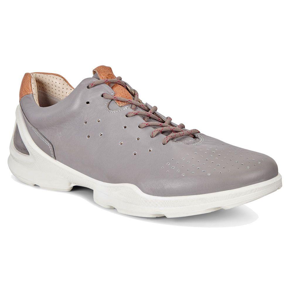 Ecco Biom Street Sneaker Herren eild dove racer