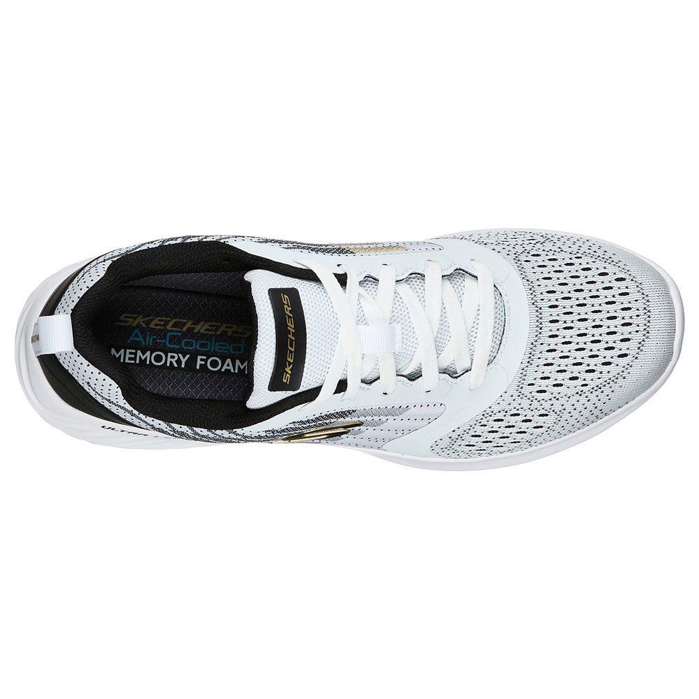 Optimismo ven Educación moral  Skechers - Bounder Verkona Sneaker Men white at Sport Bittl Shop