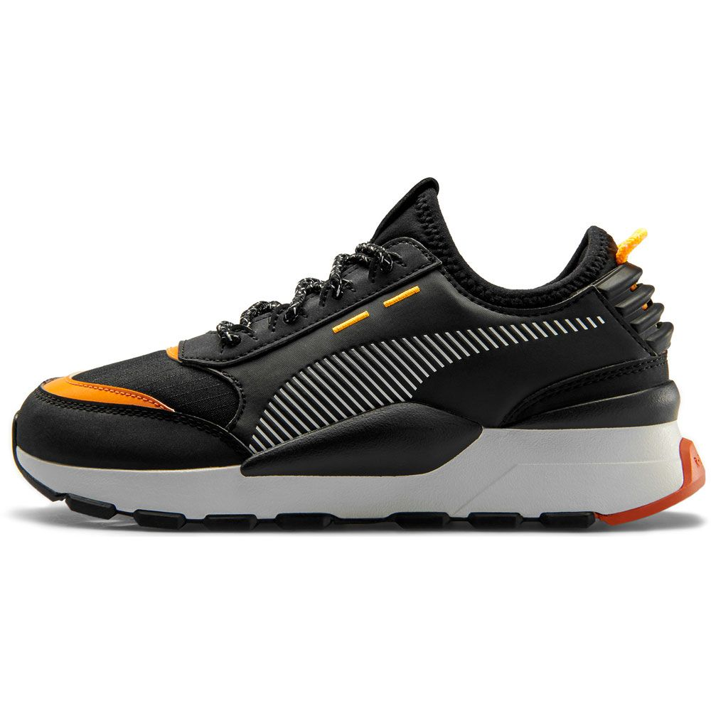 Puma - RS-O Trail Sneaker Men black