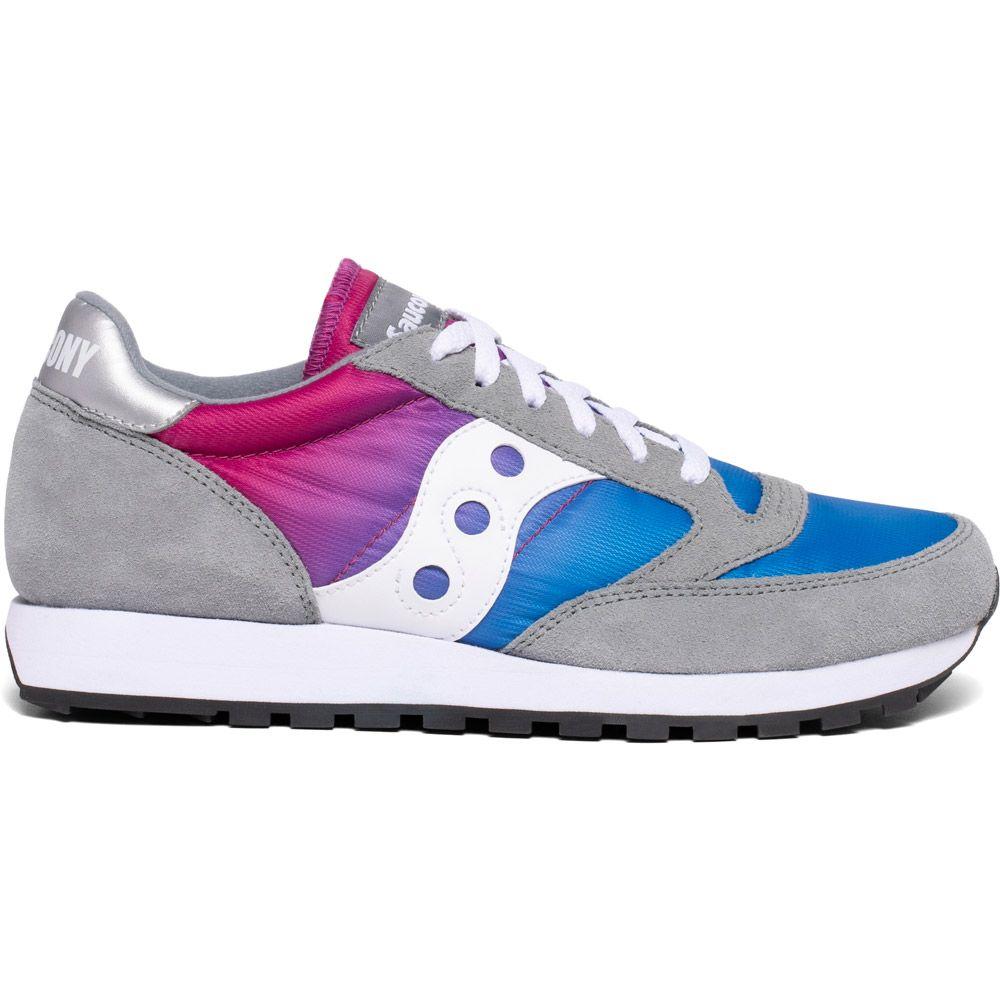 Saucony - Jazz Original Fade Sneaker
