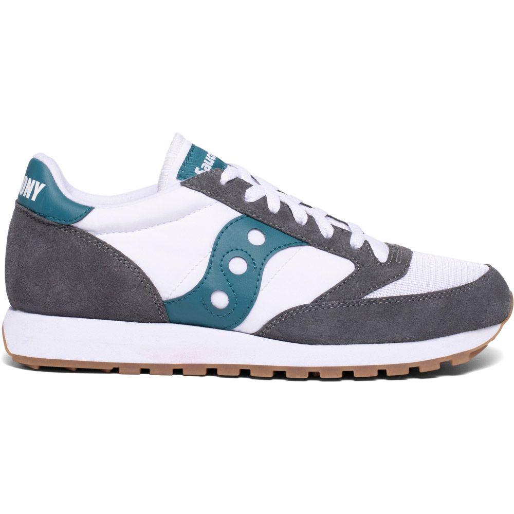 Jazz Original Vintage Sneaker Men grey