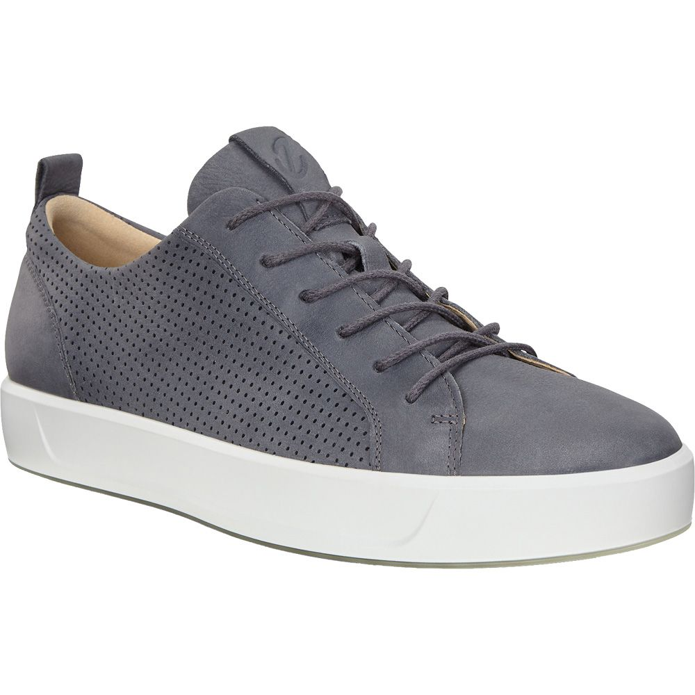 Ecco - Soft 8 Sneaker Men magnet